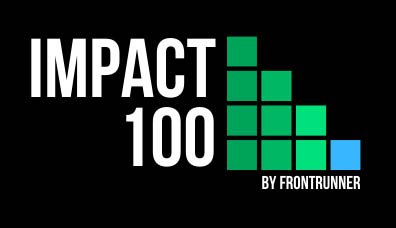 Impact 100 by Frontrunner - A Networking Tool